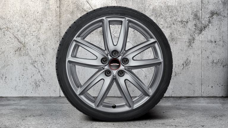 "18"" JCW ALUMINIUM RIM GRIP SPOKE СТИЛЬ 520"